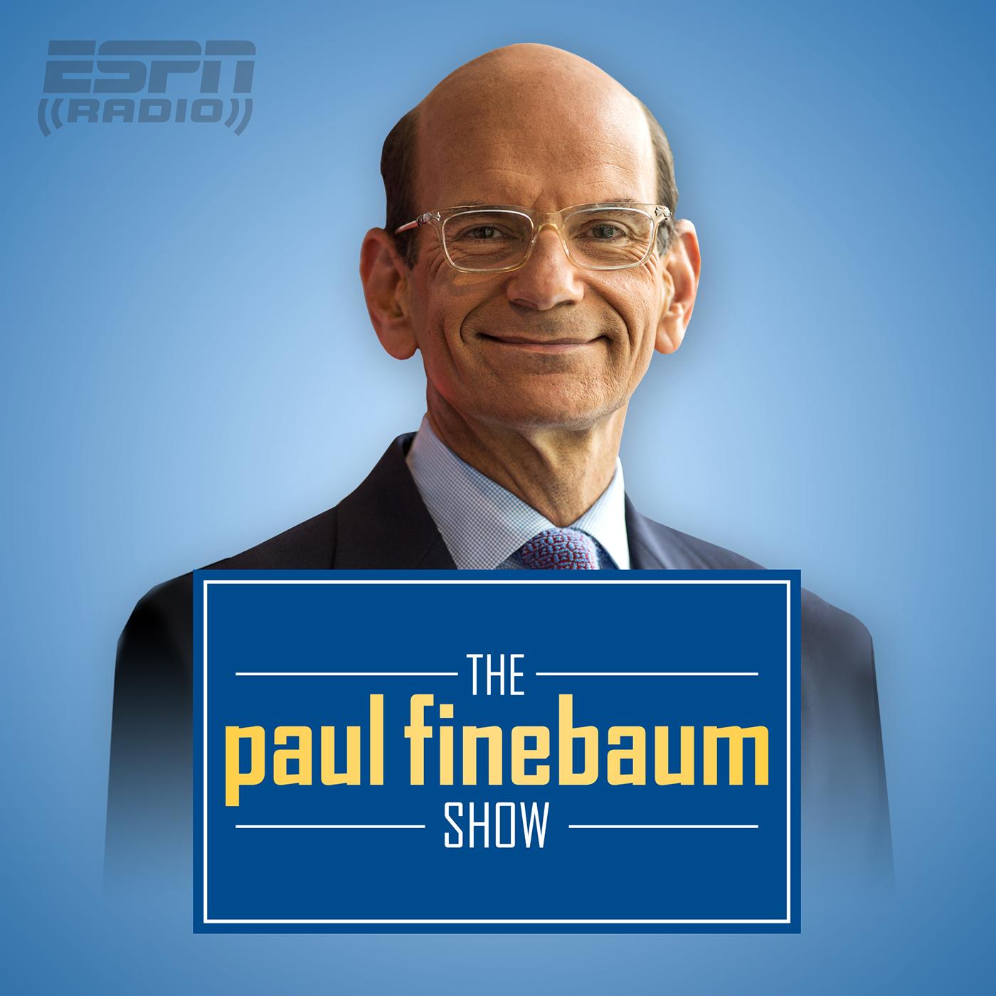 The Paul Finebaum Show