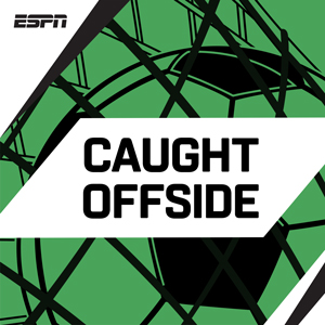 Caught Offside Show - PodCenter - ESPN Radio