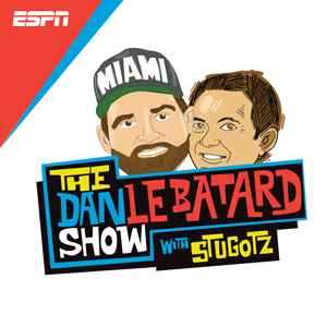 The Dan Le Batard Show with Stugotz - PodCenter - ESPN Radio