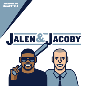 e6948e6ceaf2 Jalen Rose and David Jacoby give the people what they want