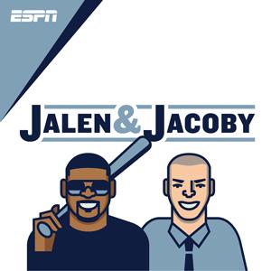 Jalen & Jacoby Show - PodCenter - ESPN Radio
