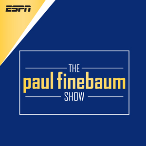 The Paul Finebaum Show - PodCenter - ESPN Radio