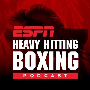 ESPN: Heavy Hitting Boxing Podcast