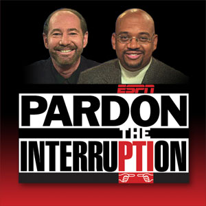 gmat pardon the interruption