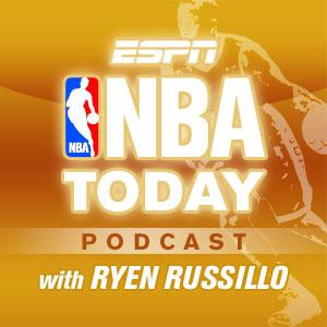 Talking Thunder on NBA Today