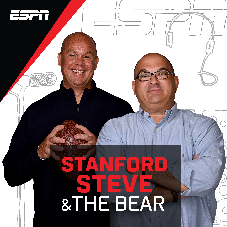 Stanford Steve & The Bear