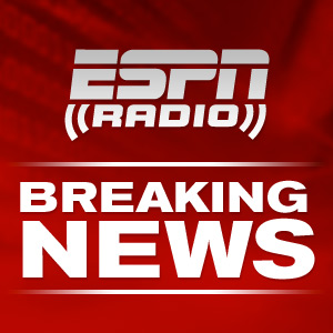 Breaking News LIVE - ESPN Radio Programming - ESPN
