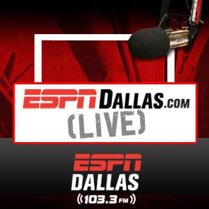ESPNDallas.com Live
