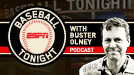 Baseball Tonight podcast