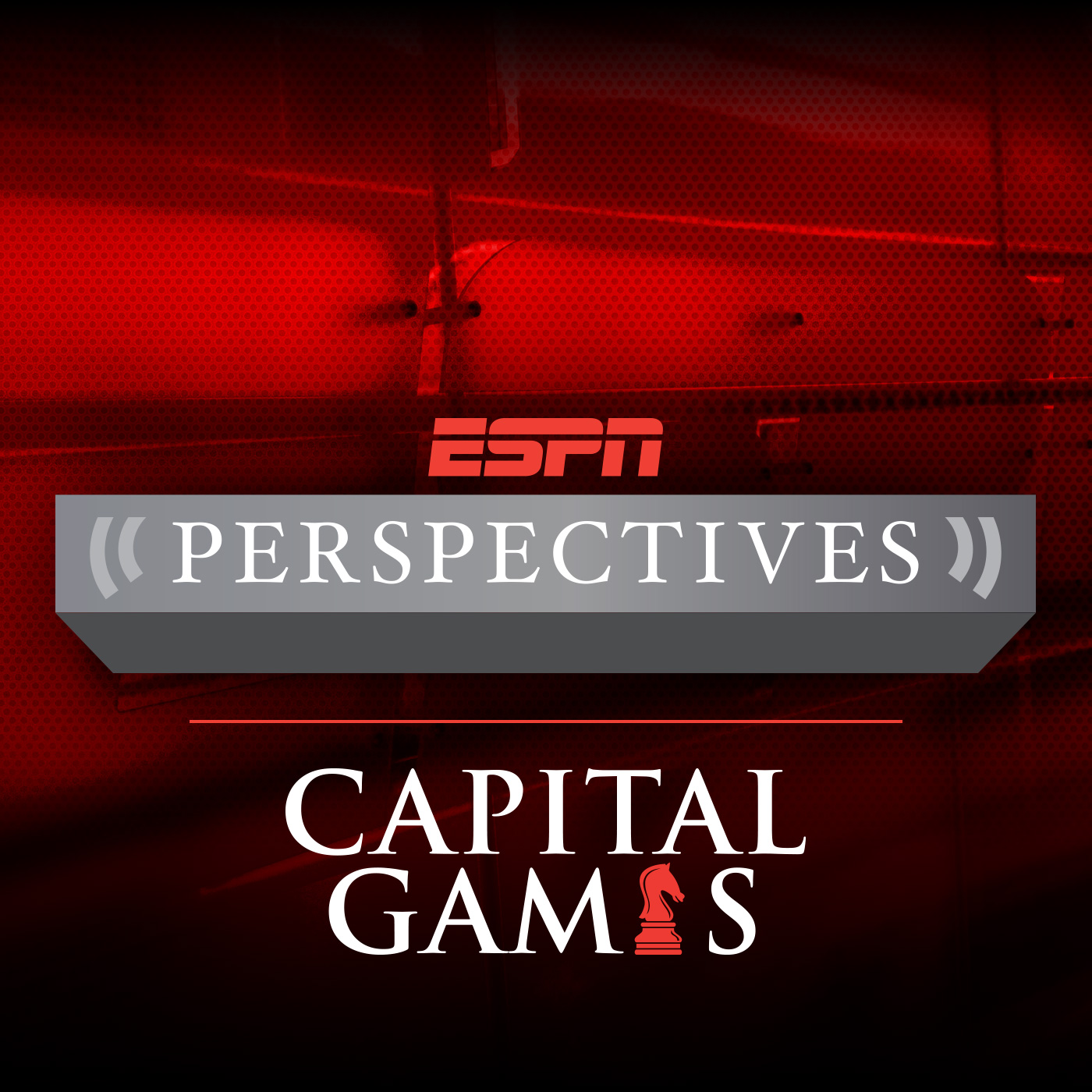Capital Games with Andy Katz and Rick Klein