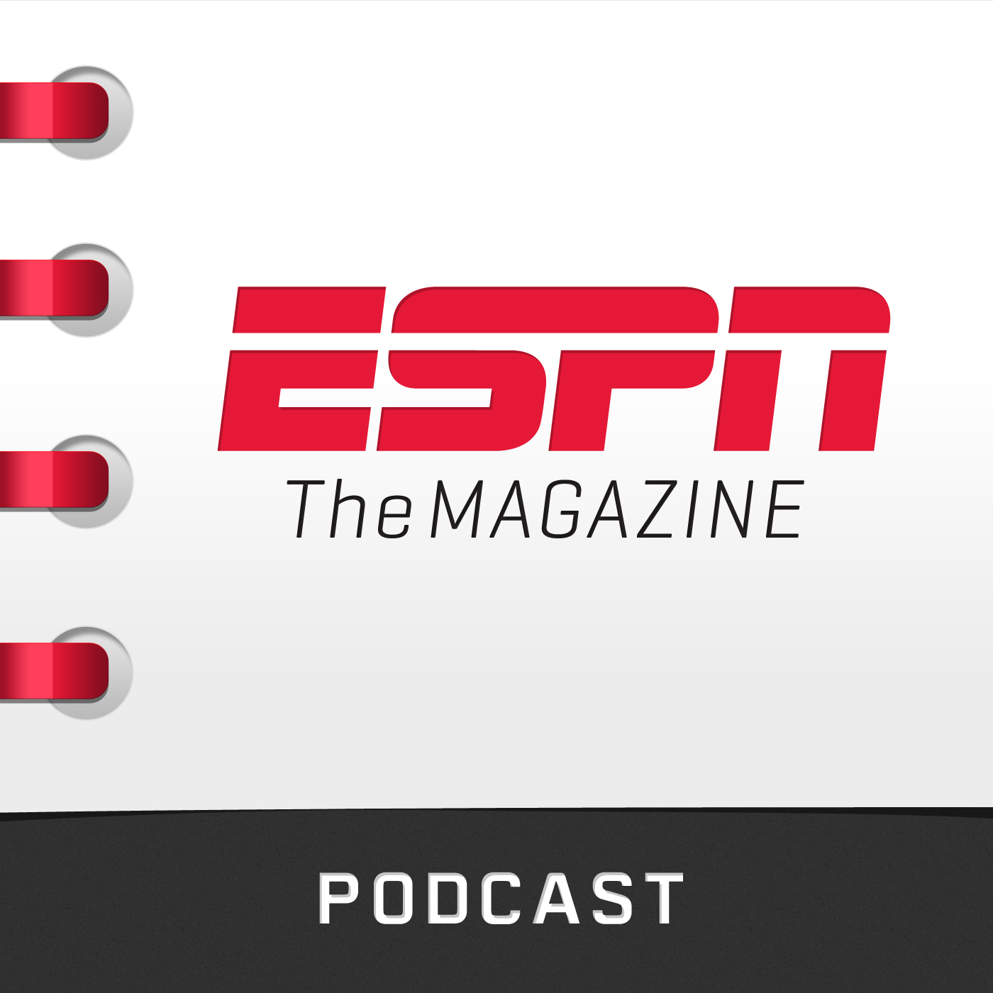 ESPN The Magazine Podcast