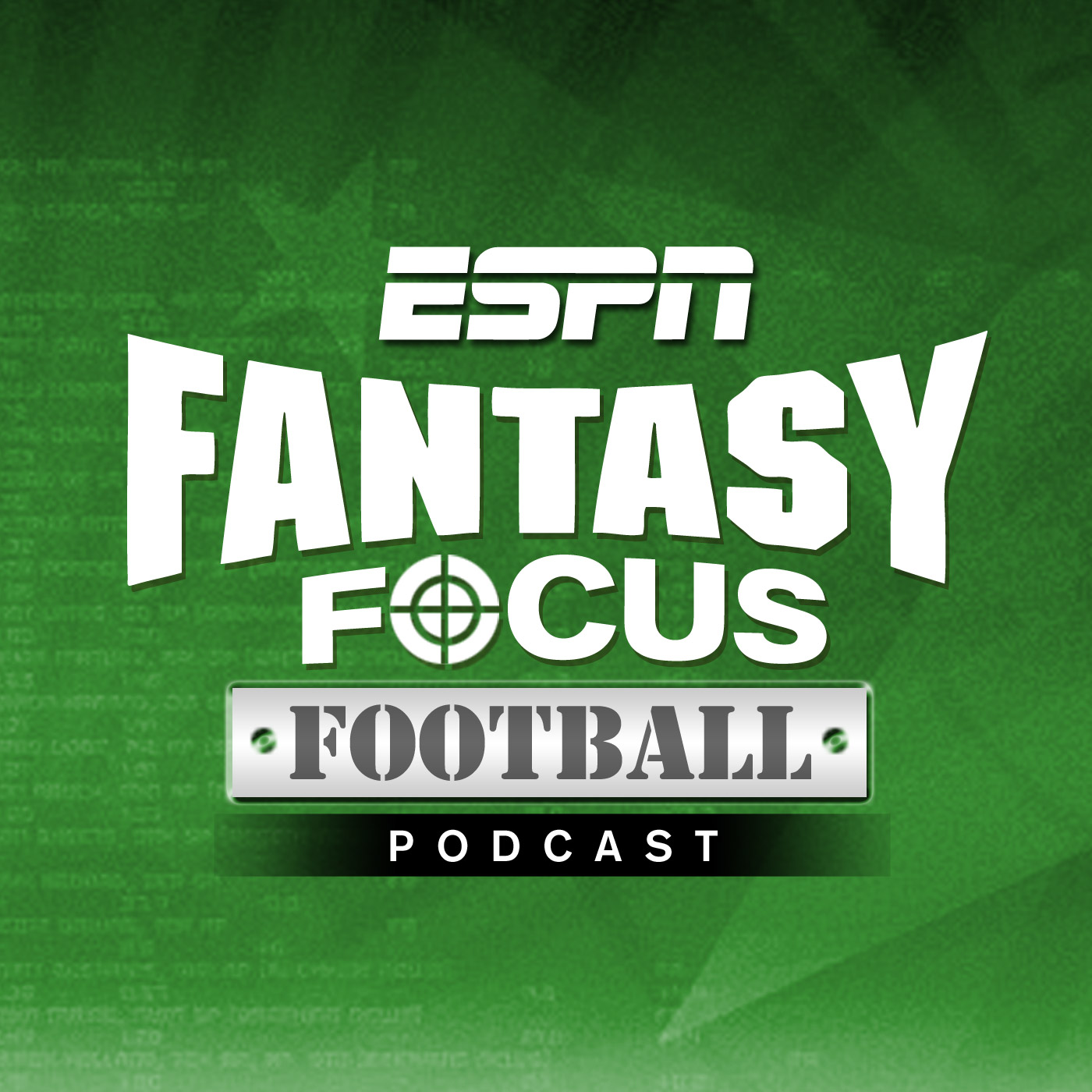 ESPN: Fantasy Focus Football