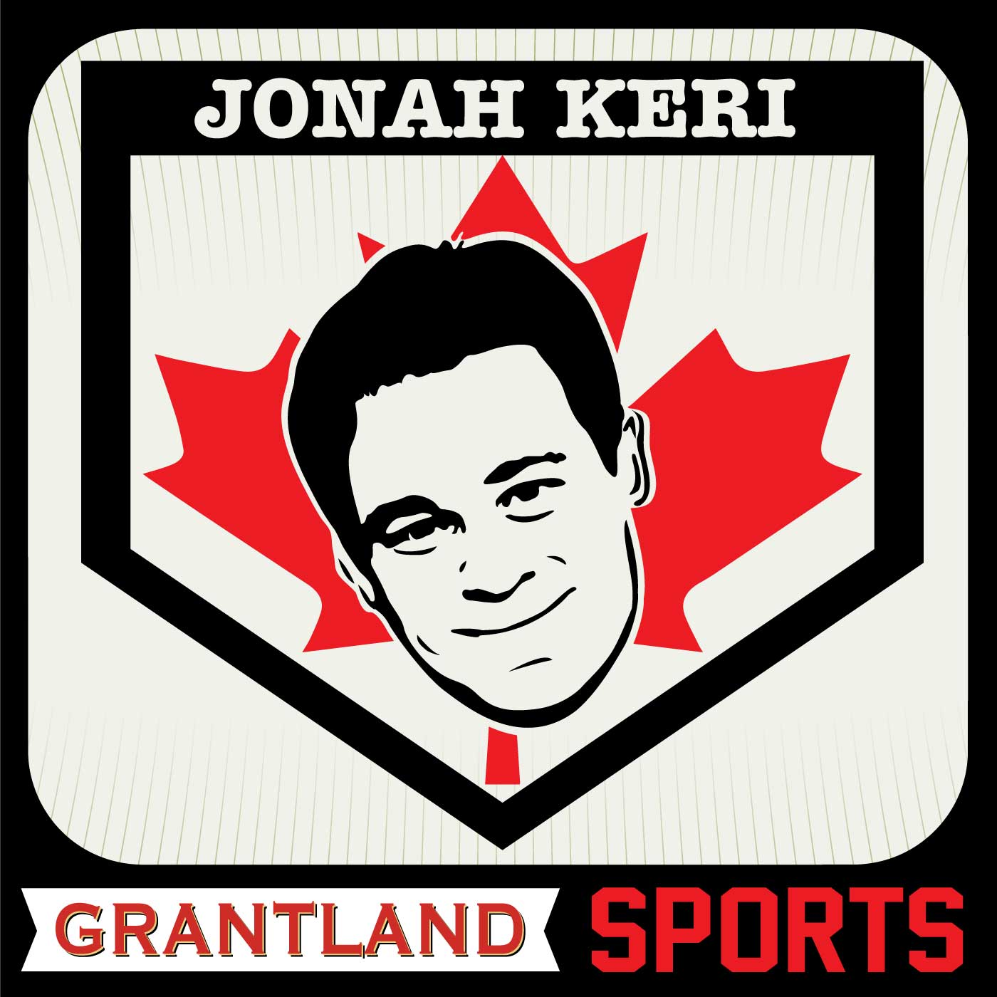 The Jonah Keri Podcast