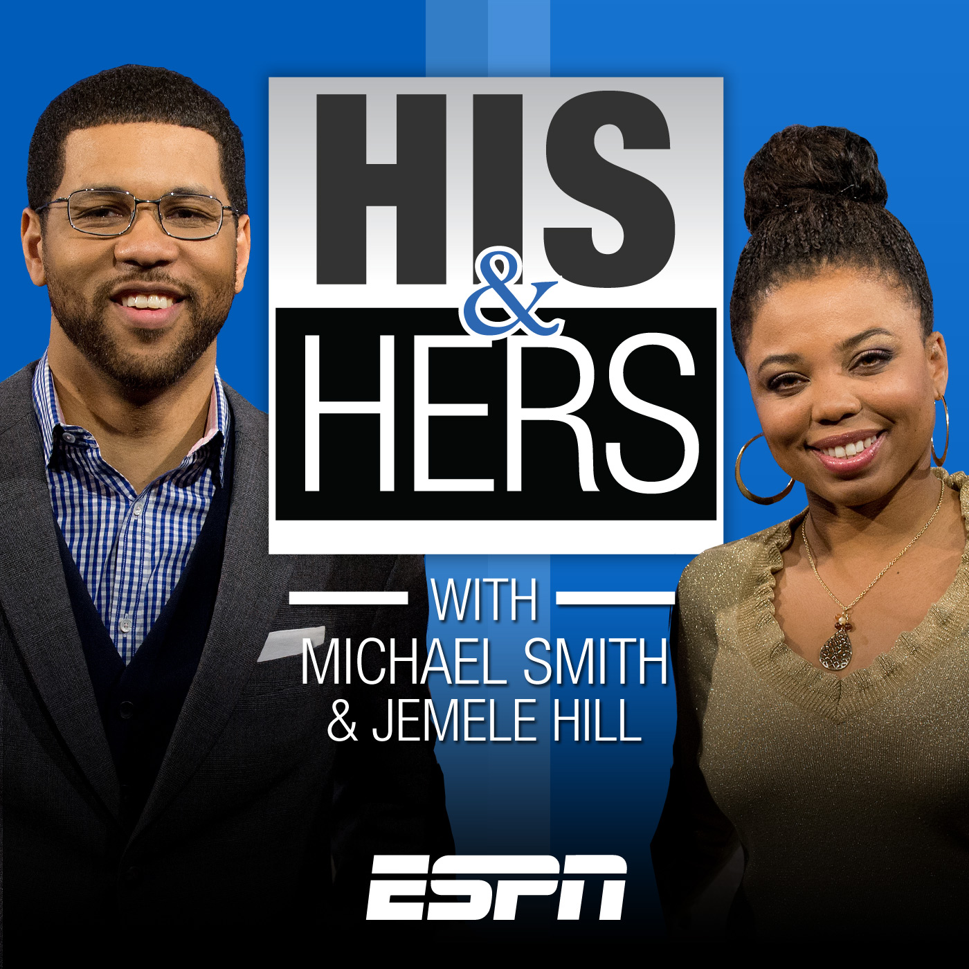 ESPN Radio: His & Hers Daily