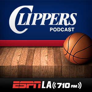 ESPN LA: Clippers Podcast