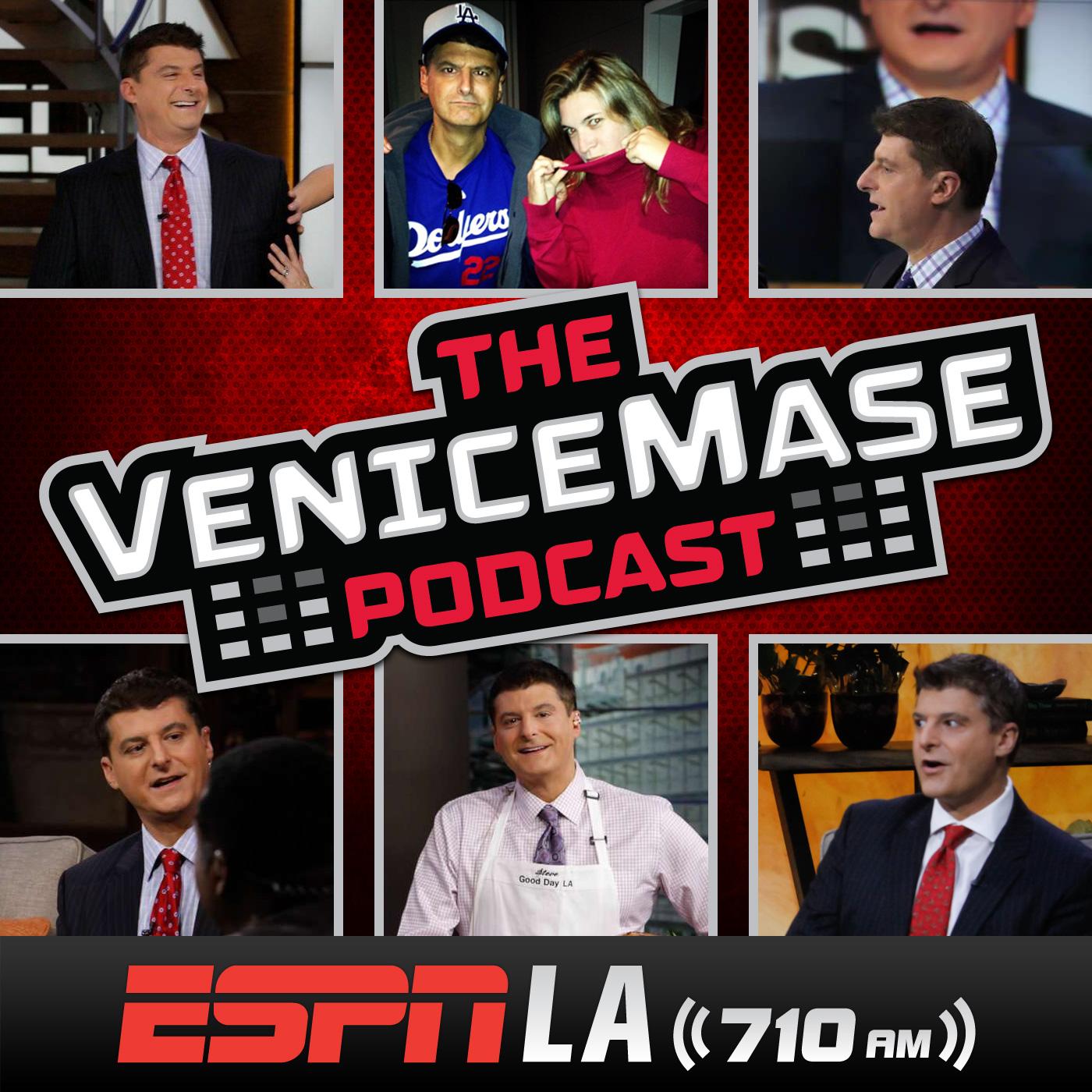 ESPN LA: VeniceMase Podcast 8/28