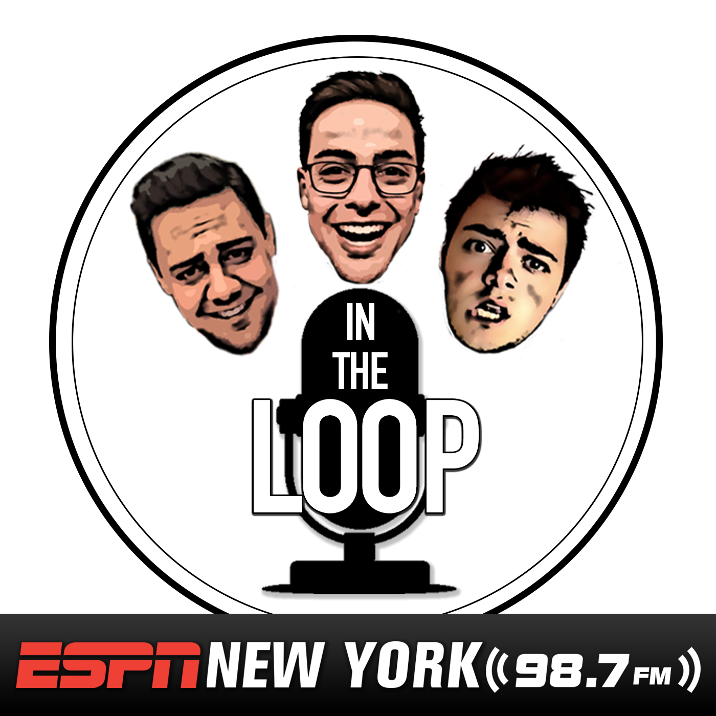 ESPN New York: In the Loop