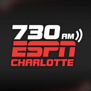 espn 730 charlotte live espn radio programming espn