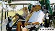 OJ (golf cart)