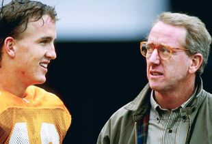 Peyton, Archie Manning