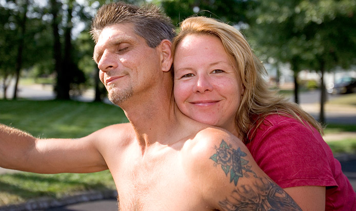Two months after Dennis Korzelius married Pattie, the woman of his dreams, doctors told him he was going to die. Jason�s gift changed all that. Now, more than 15 months after they were married, Dennis and Pattie are waiting for the honeymoon to begin.