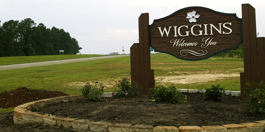 Wiggins, Mississippi
