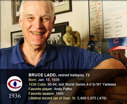 Bruce Ladd