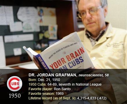Jordan Grafman