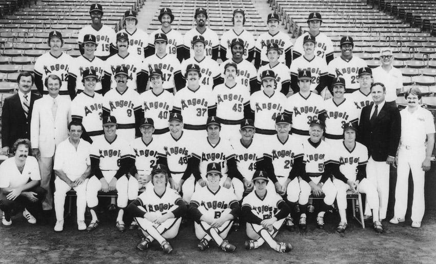 1978 Angels