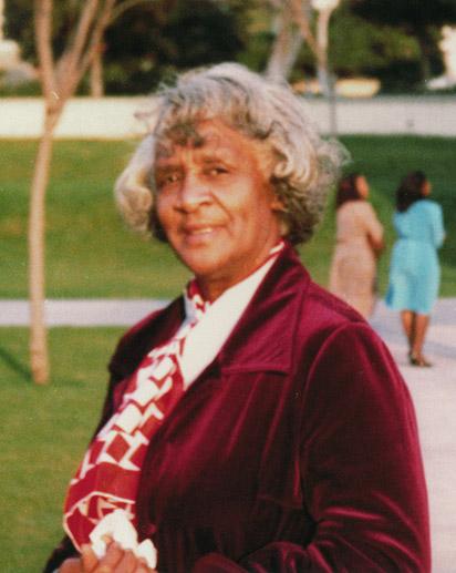 Annie Pearl Bostock