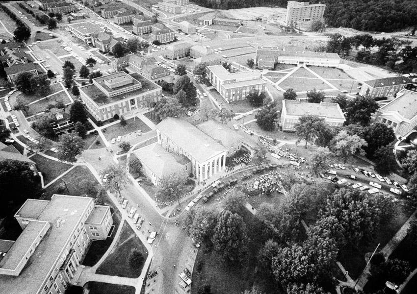 Lyceum Building