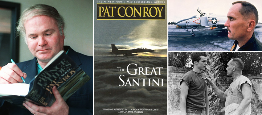 life sucks in pat conroys fiction essay My southern journey by rick bragg: dare i compare him to pat conroy september 18, 2015 sarah dickinson nonfiction 17 nonfiction – essays.