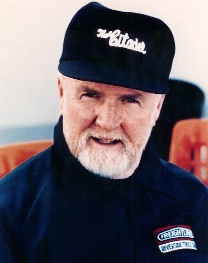 Don Conroy