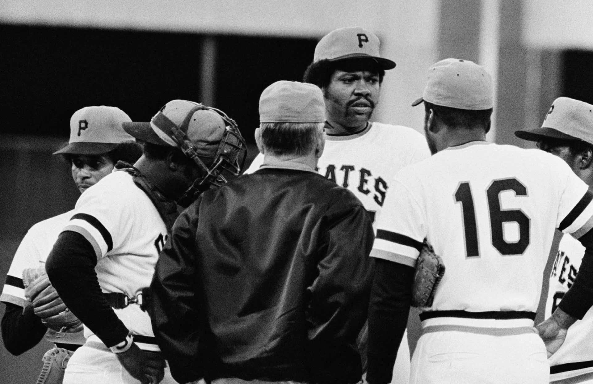 Image result for Baseball Legend Dock Ellis