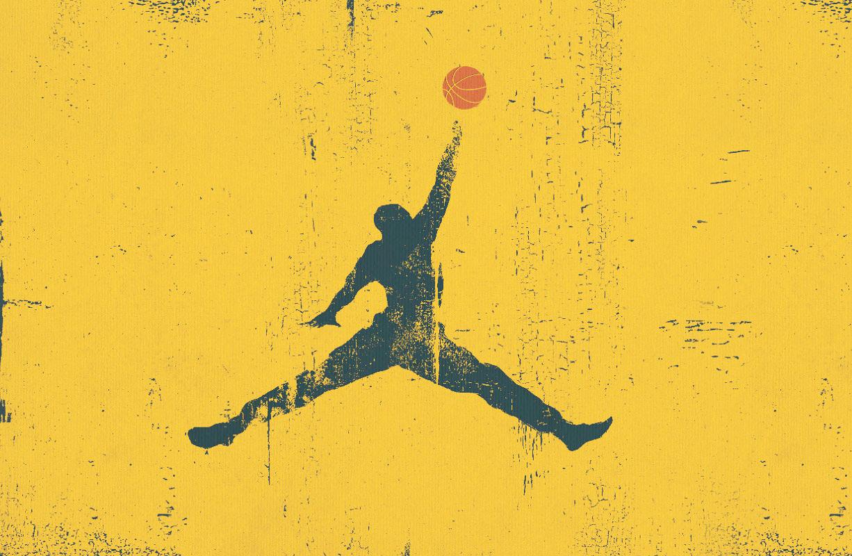 OTL: Michael Jordan Has Not Left The Building - ESPN