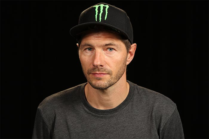 Rune Glifberg's official X Games athlete biography