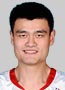 Yao Ming - Houston Rockets