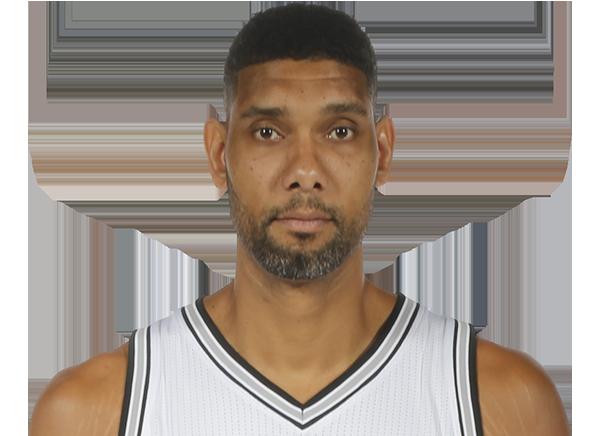 Tim Duncan of San Antonio Spurs divorcing wife of 12 years