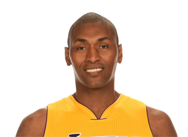 Metta World Peace At Peace With The Palace Nba Espn