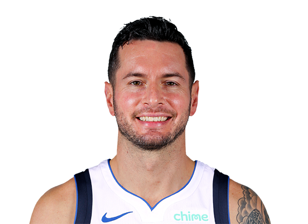 J.J. Redick