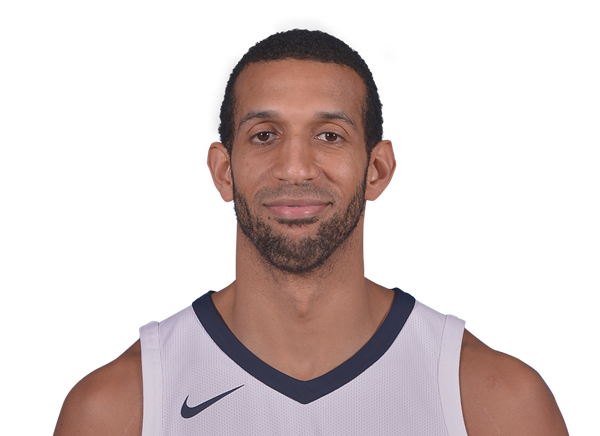 Brandan Wright