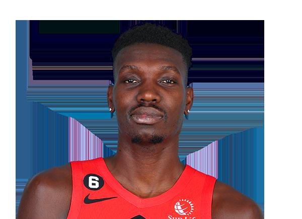 Chris Boucher 2017 NBA Draft Profile - ESPN