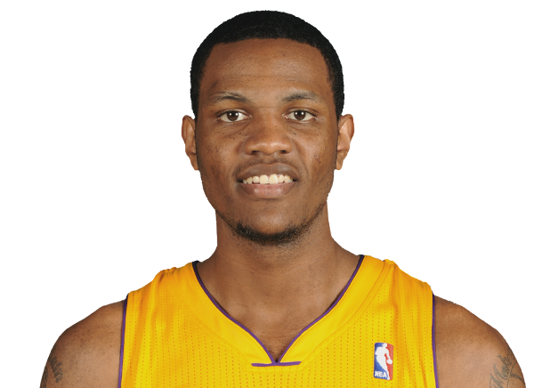 Devin Ebanks