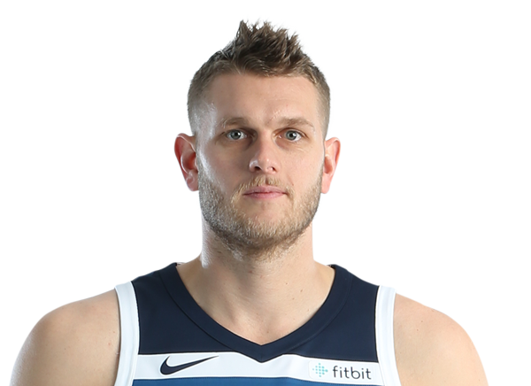 Cole Aldrich