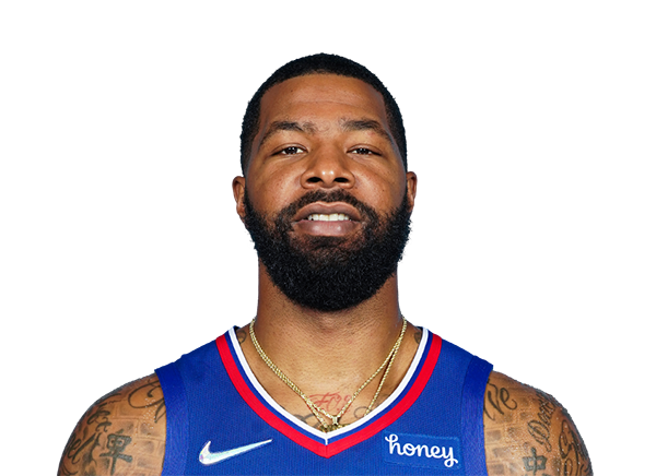 Marcus Morris