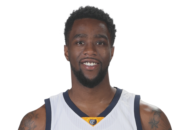 Tony Wroten Jr.
