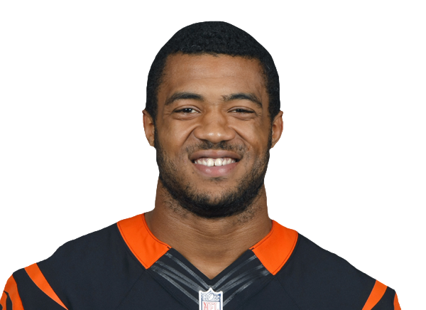 Aaron Maybin