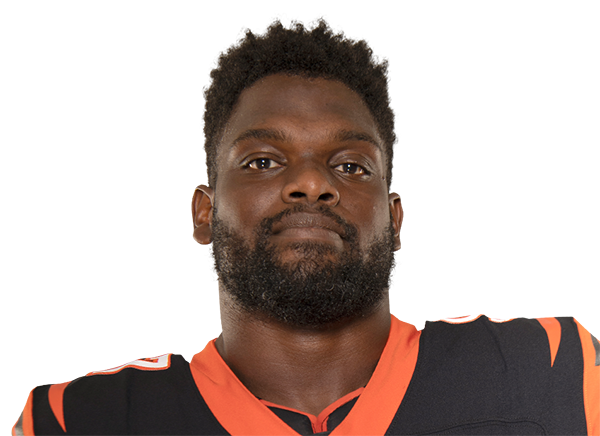 Geno Atkins
