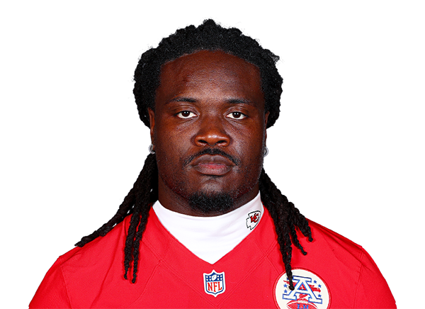 Melvin Ingram