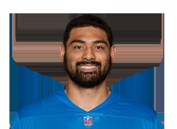 Lions waive DE Jeremiah Valoaga - NFL - ESPN